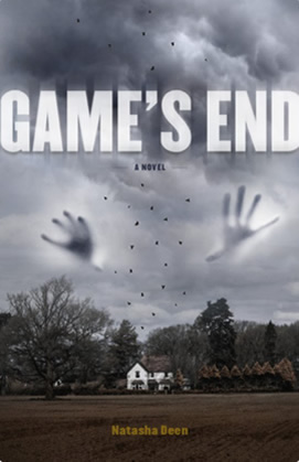 Game's End by Natasha Deen