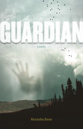 Guardian by Natasha Deen