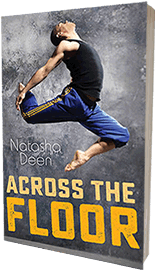 Across The Floor by Natasha Deen
