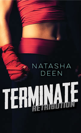 Terminate by Natasha Deen