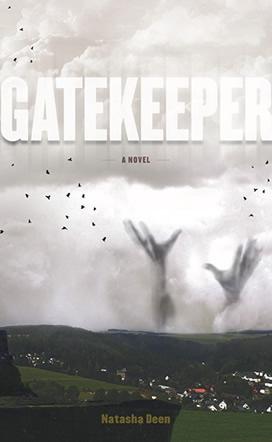 Gatekeeper by Natasha Deen
