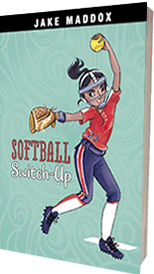 SOFTBALL Switch-Up by Natasha Deen