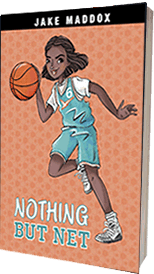 Nothing but Net by Natasha Deen