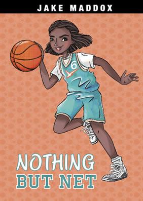 Nothing but Net by Natasha Deen