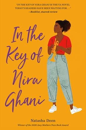 In the Key of Nira Ghani (Paperback) by Natasha Deen